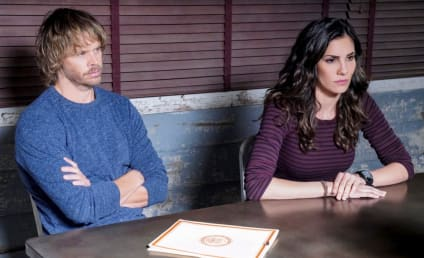 Watch NCIS: Los Angeles Online: Season 9 Episode 20