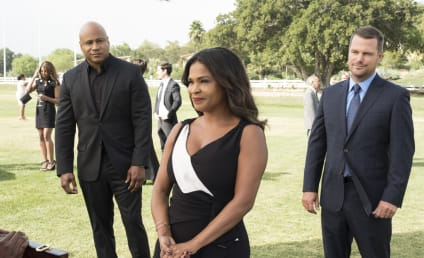 NCIS: Los Angeles Season 9 Episode 4 Review: Plain Sight