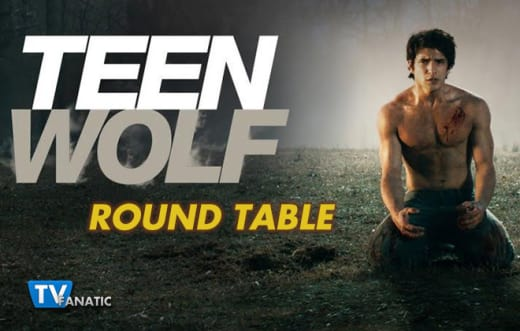 Teen Wolf Round Table 660px