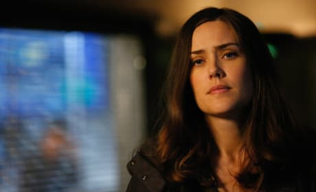 Searching the Past - The Blacklist