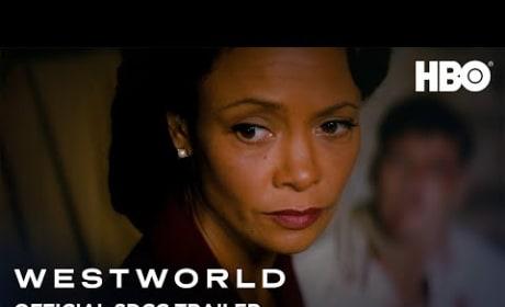 Westworld Season 3 Trailer Teases a Scary New World