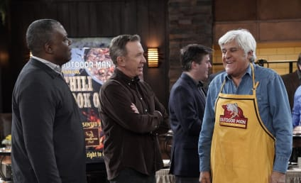Watch Last Man Standing Online: Season 8 Episode 16