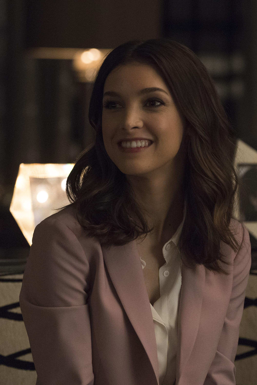 Alicia Smiles alicia smiles - grand hotel season 1 episode 2 - tv fanatic