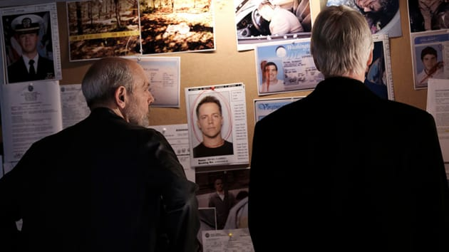 Fornell and Gibbs Work to Catch Hicks - NCIS Season 15 Episode 15