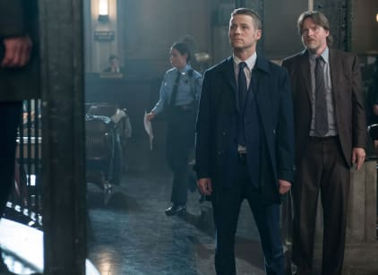 Watch Gotham Season 1 Episode 12 Online
