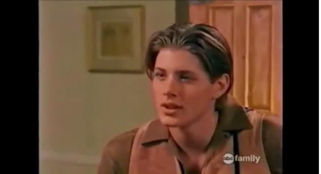 Jensen Ackles - Sweet Valley High