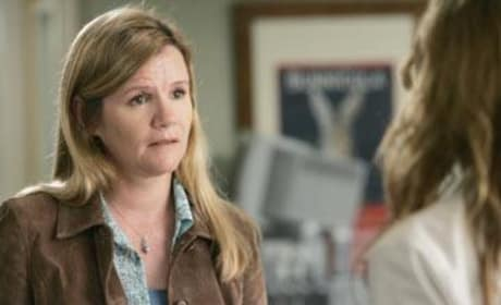Meredith's Stepmother