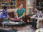 Online Dating - The Big Bang Theory
