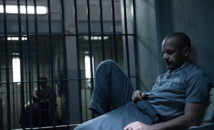 The Killing Review: Back In Action