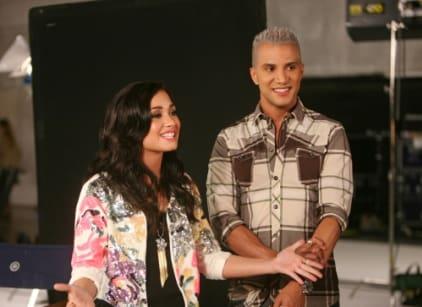Watch America's Next Top Model Season 15 Episode 2 Online