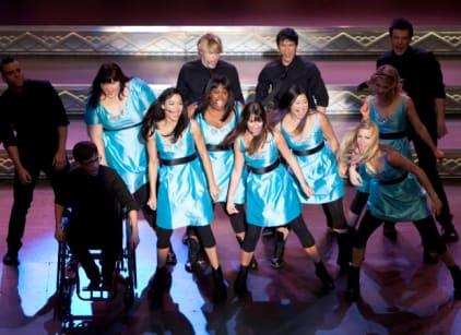 Watch Glee Season 2 Episode 16 Online