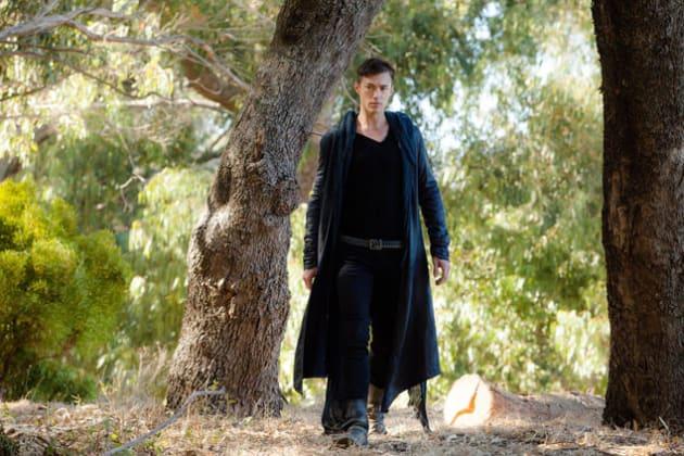 Preparing to Meet Gabriel  - Dominion Season 2 Episode 4