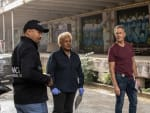 A Dead Sailor - NCIS: New Orleans