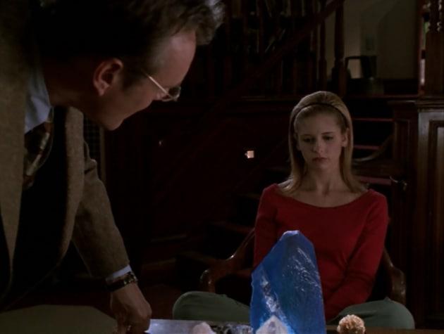 Hypnotize - Buffy the Vampire Slayer Season 3 Episode 12
