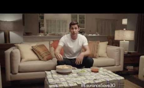 Esurance Super Bowl Ad