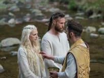 Vikings Season 5 Episode 13 Review: A New God