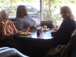 Laughs At Breakfast - Good Girls Season 3 Episode 2