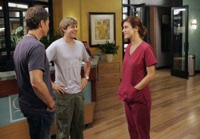 Addison, Pete and Dell