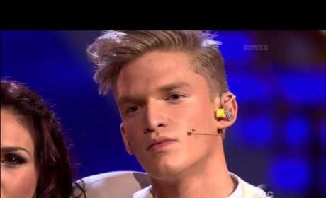 Cody Simpson & Sharna Burgess - Foxtrot