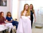 Wedding Gown Shopping - Teen Mom OG