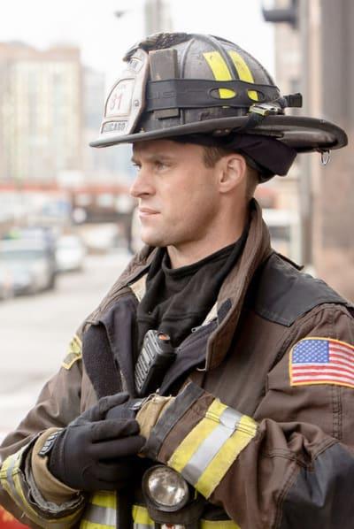 Casey - Chicago Fire Season 8 Episode 14