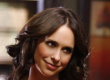 Watch The Ghost Whisperer Season 5 Episode 19 Online