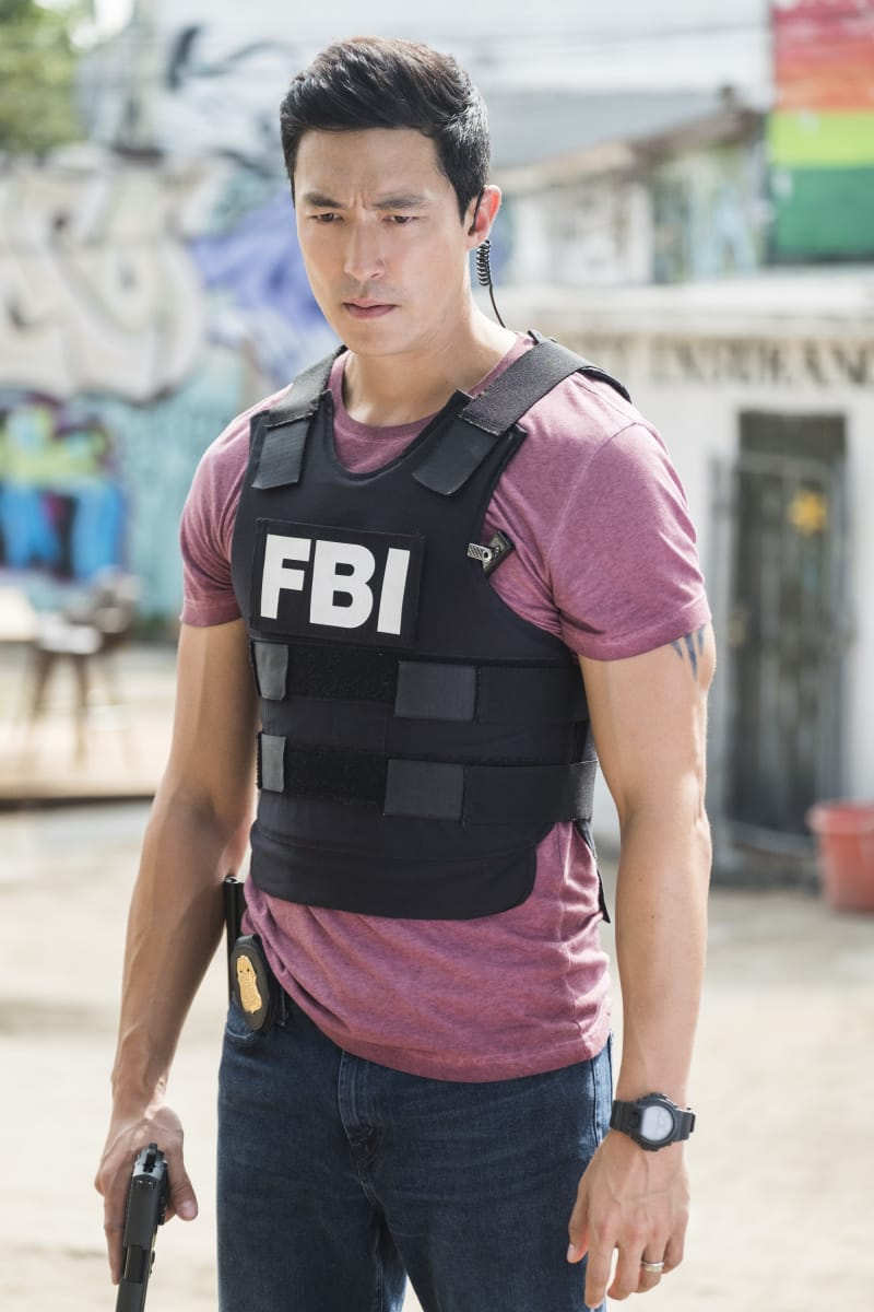 Criminal Minds Season 13 Episode 7 Review Dust And Bones Tv Fanatic