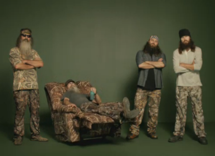 Watch Duck Dynasty Season 5 Episode 7 Online