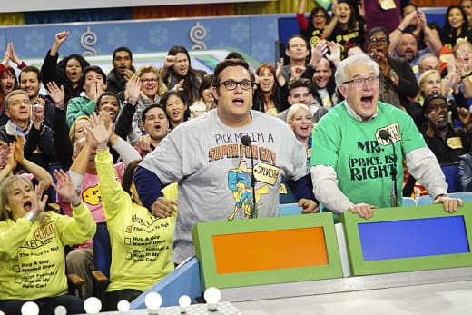 The Price is Right - Scorpion
