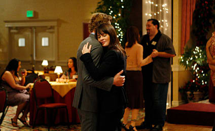 """The Mentalist Episode Stills from """"Rose-Colored Glasses"""""""