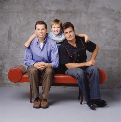 Alan, Charlie and Jake Promo