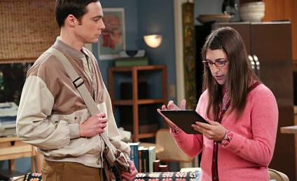 The Big Bang Theory: Watch Season 7 Episode 16 Online