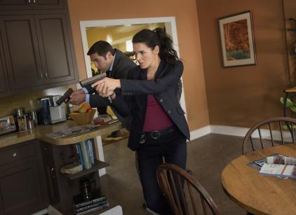 Watch Rizzoli & Isles Season 5 Episode 4 Online