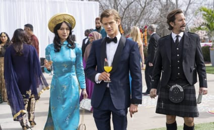 Watch MacGyver Online: Season 5 Episode 13