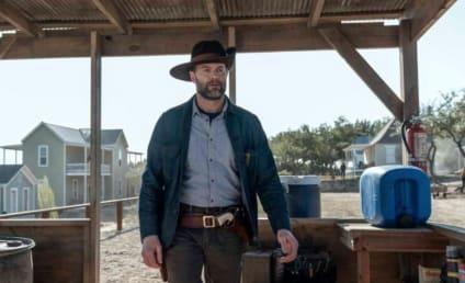 Fear the Walking Dead Season 6 Episode 4 Review: The Key