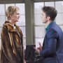 Eve and JJ Share a Moment - Days of Our Lives