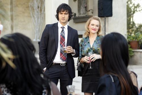 Navid and Renee
