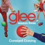 Glee cast constant craving