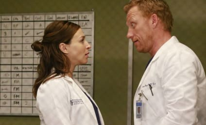 Grey's Anatomy Season 13 Episode 4 Review: Falling Slowly
