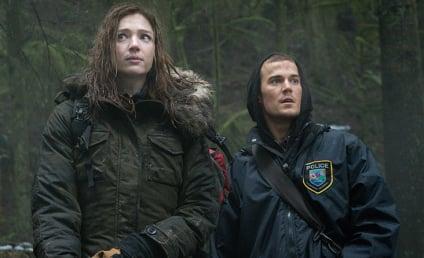 TV Ratings Report: Zoo Returns Down