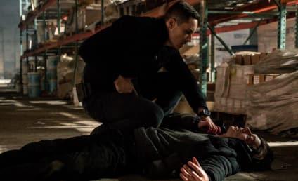 Chicago PD Season 6 Episode 12 Review: Outrage
