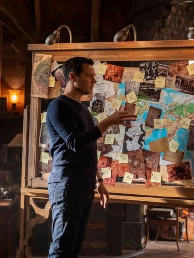 Harry - Charmed (2018) Season 3 Episode 5 - Charmed (2018)