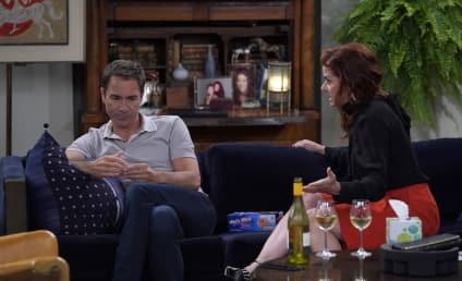 Watch Will & Grace Online: Season 10 Episode 6