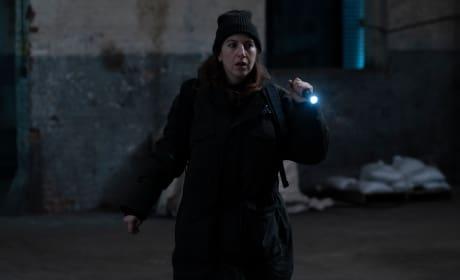 Sophia Makes A Decision - Dietland Season 1 Episode 10