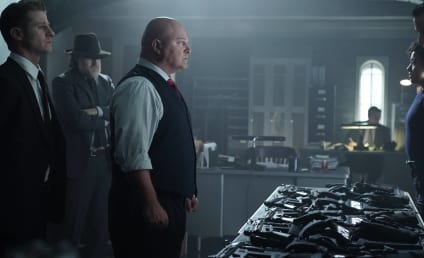 Gotham Season 2 Episode 4 Review: Strike Force