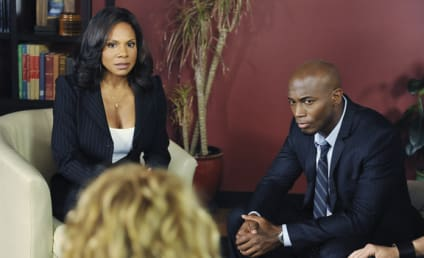 How Will Naomi Exit Private Practice?