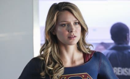 Supergirl: Why Supergirl Feels Less Super