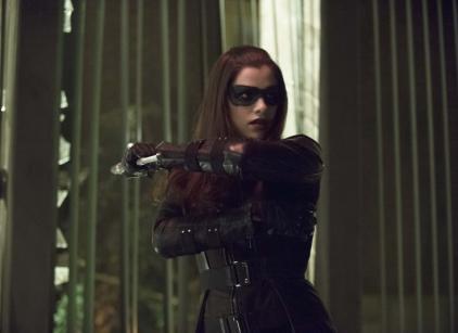 Watch Arrow Season 2 Episode 17 Online
