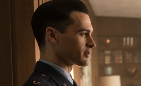 Intrigued - Project Blue Book Season 1 Episode 5