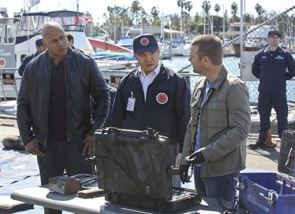 Watch NCIS: Los Angeles Season 6 Episode 19 Online